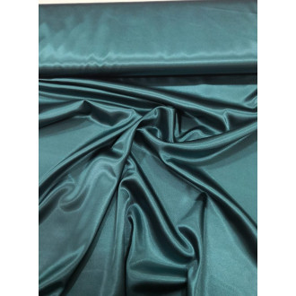 Saten Silk- Mint Zeleni